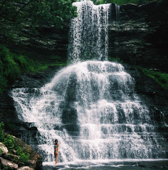 cascade falls pembroke va
