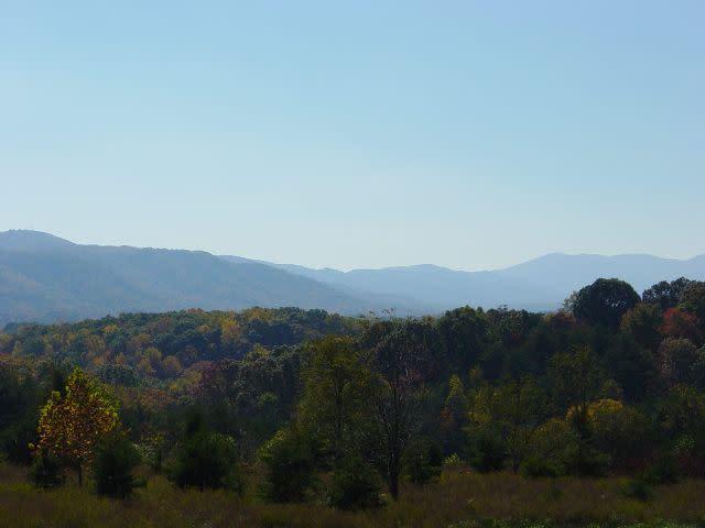 U.S. Route 460 - Roanoke to Bedford | Roanoke County & Bedford ...