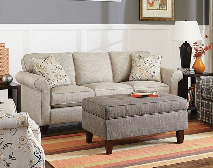 Ordinaire Grand Home Furnishing Couch Roanoke.png