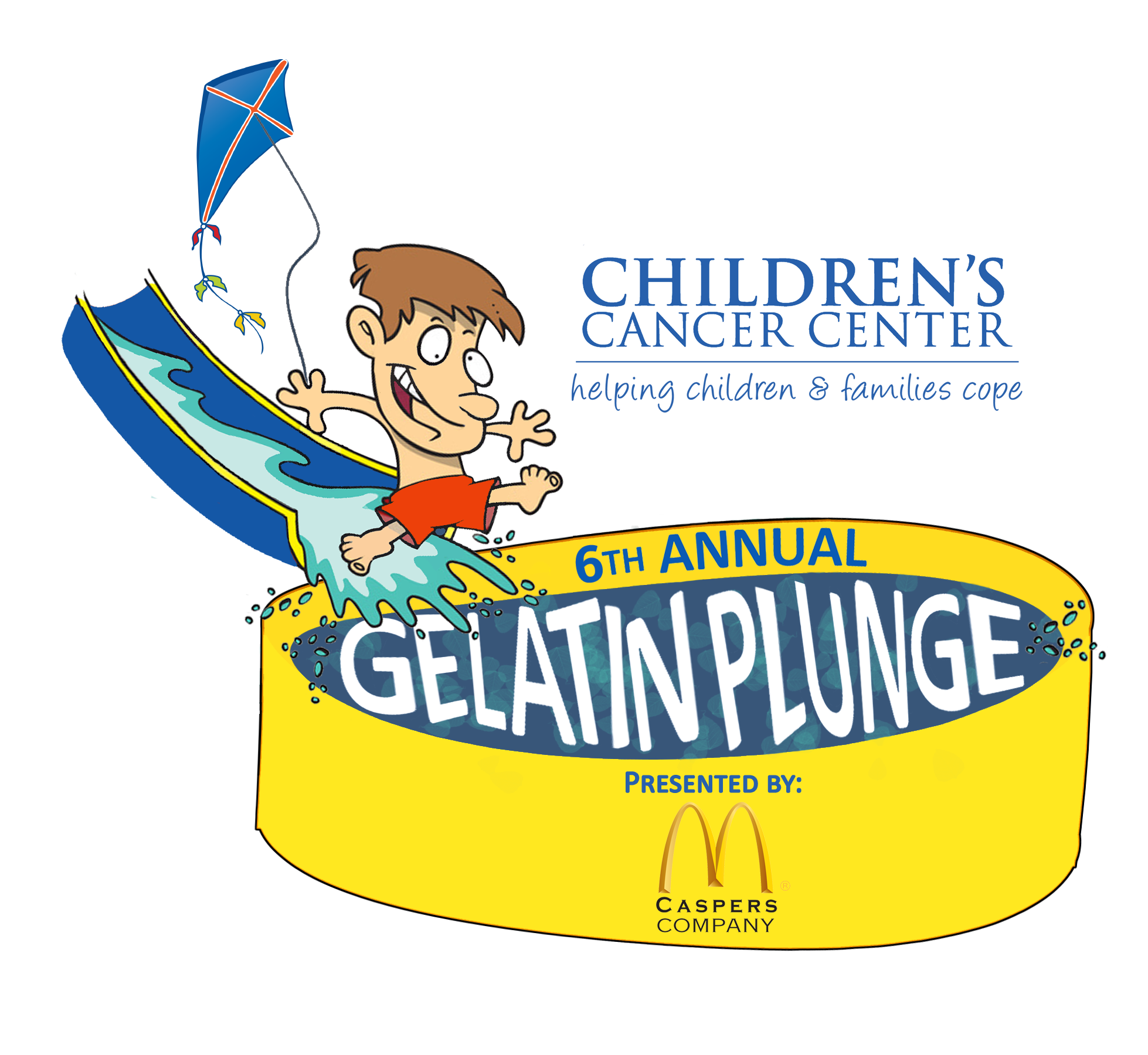 6th Annual Gelatin Plunge