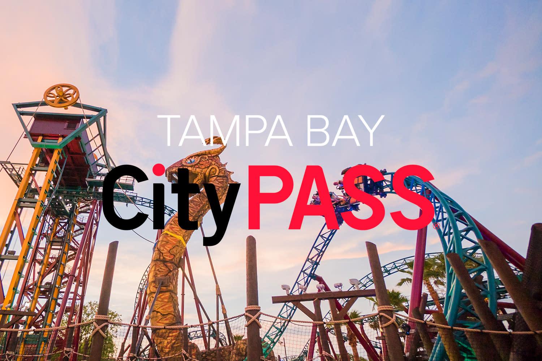 50% Savings with Tampa Bay CityPASS