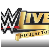 WWE Live in Tampa