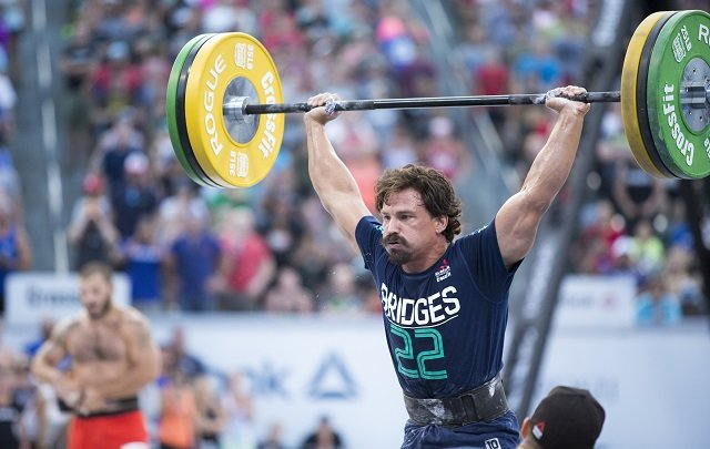 2018 Reebok Crossfit Games