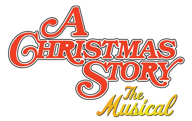a christmas story the musical - A Christmas Story Musical