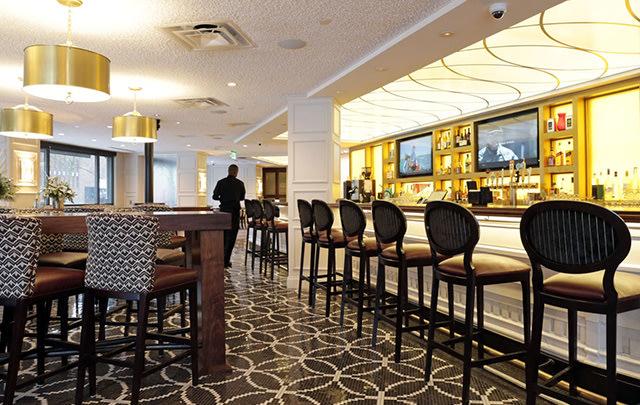 The Post Best Western Premier Park Hotel