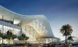Las Vegas Convention Center Expansion