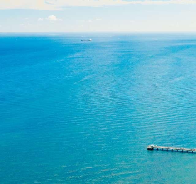 LBTS Beach Pier