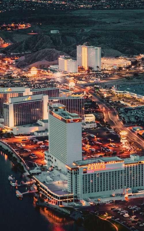 casinos hotels