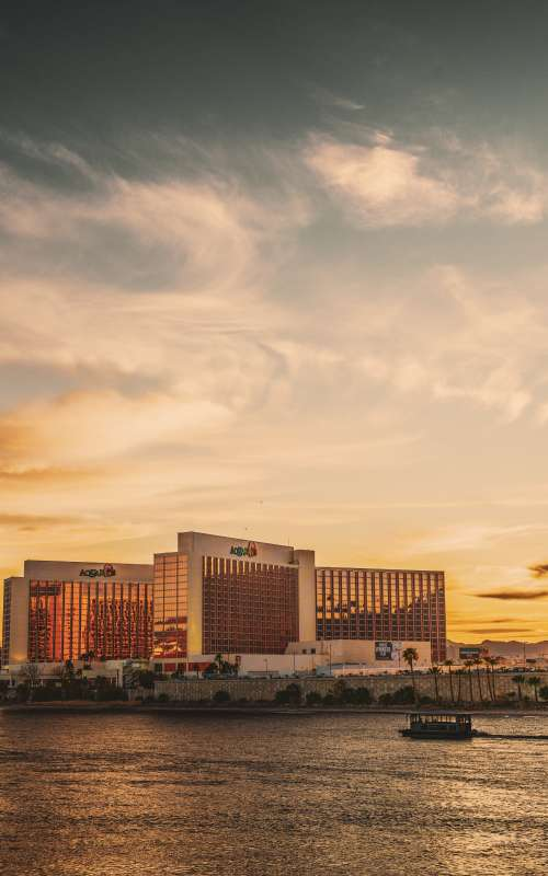 Discover Laughlin, Nevada