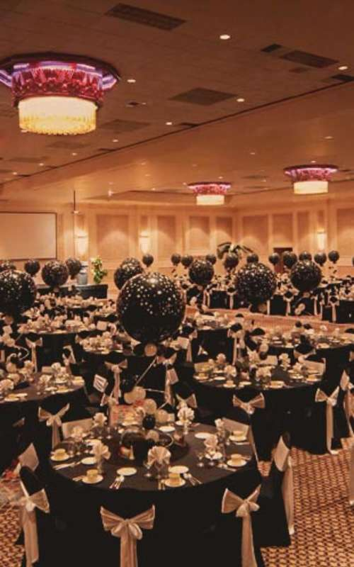 Meeting & Event Space in Laughlin, Nevada