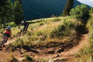 Lift-Served Mountain Biking Blog Header