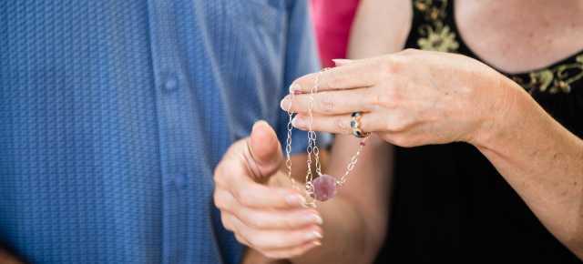 Jewelry Shopping
