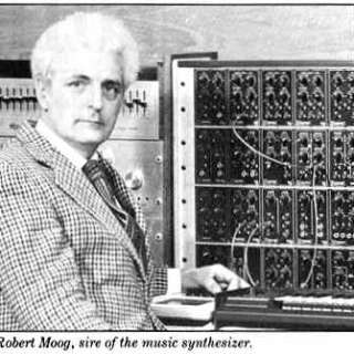 How to Make Moog Music in Minutes!