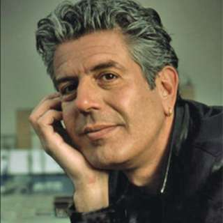 Have You Made Your Reservation for Anthony Bourdain?