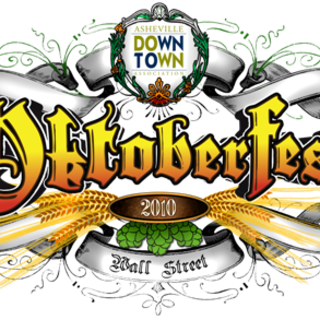 Asheville Oktoberfest Scheduled for Oct. 9
