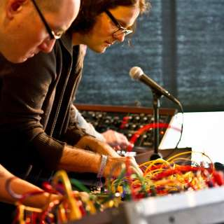 4 More Reasons to Get Pumped for Moogfest