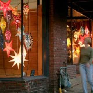 Holiday Shopping and Fall Crafts in Asheville