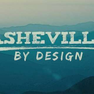 Asheville By Design Logo