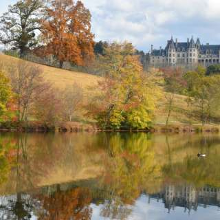 Biltmore Late Fall 2016