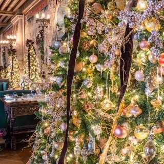 Christmas at Biltmore 2018