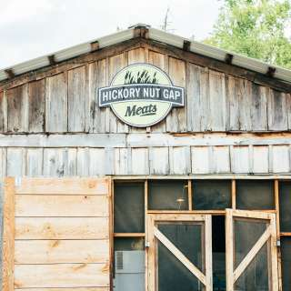 Amy Ager | Hickory Nut Gap Farm