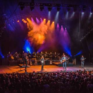 Steep Canyon Rangers at U.S. Cellular Center