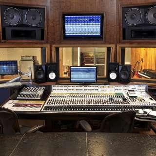 Echo Mountain Recording Studio