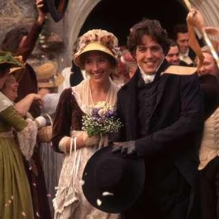Sense and Sensibility - Biltmore Weddings Exhibit
