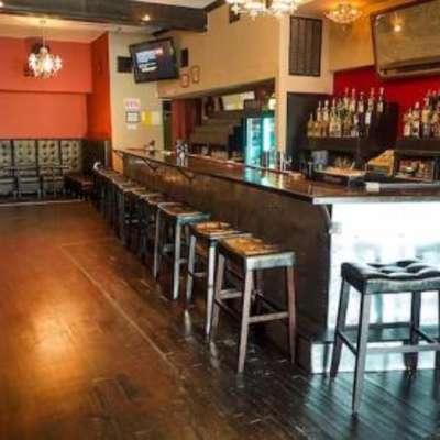 best singles bars in houston