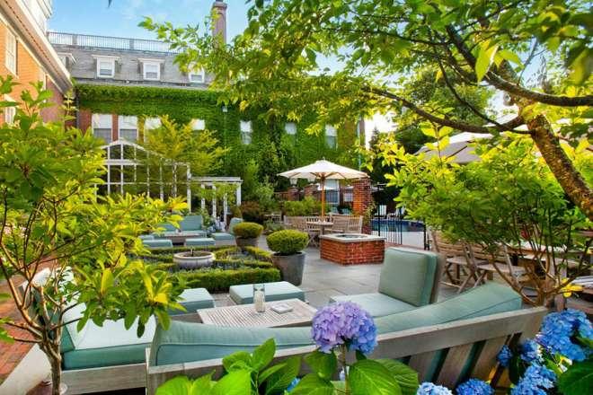 Where To Eat Outside in Newport, RI | Discover Newport, Rhode Island