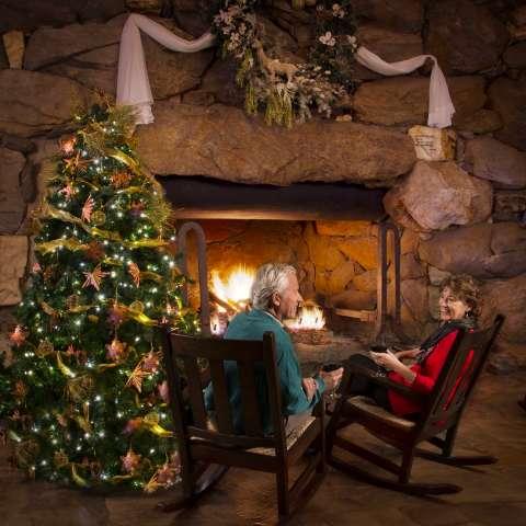 Biltmore Christmas Hotel Packages