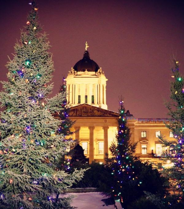 Get in the holiday spirit with these festive Manitoba happenings