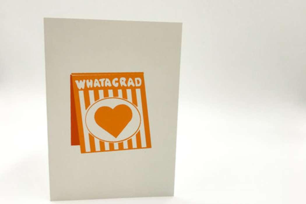 Anvil 'Whatagrad' Card