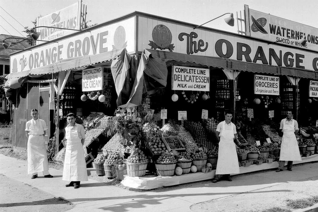 Orange Grove Market