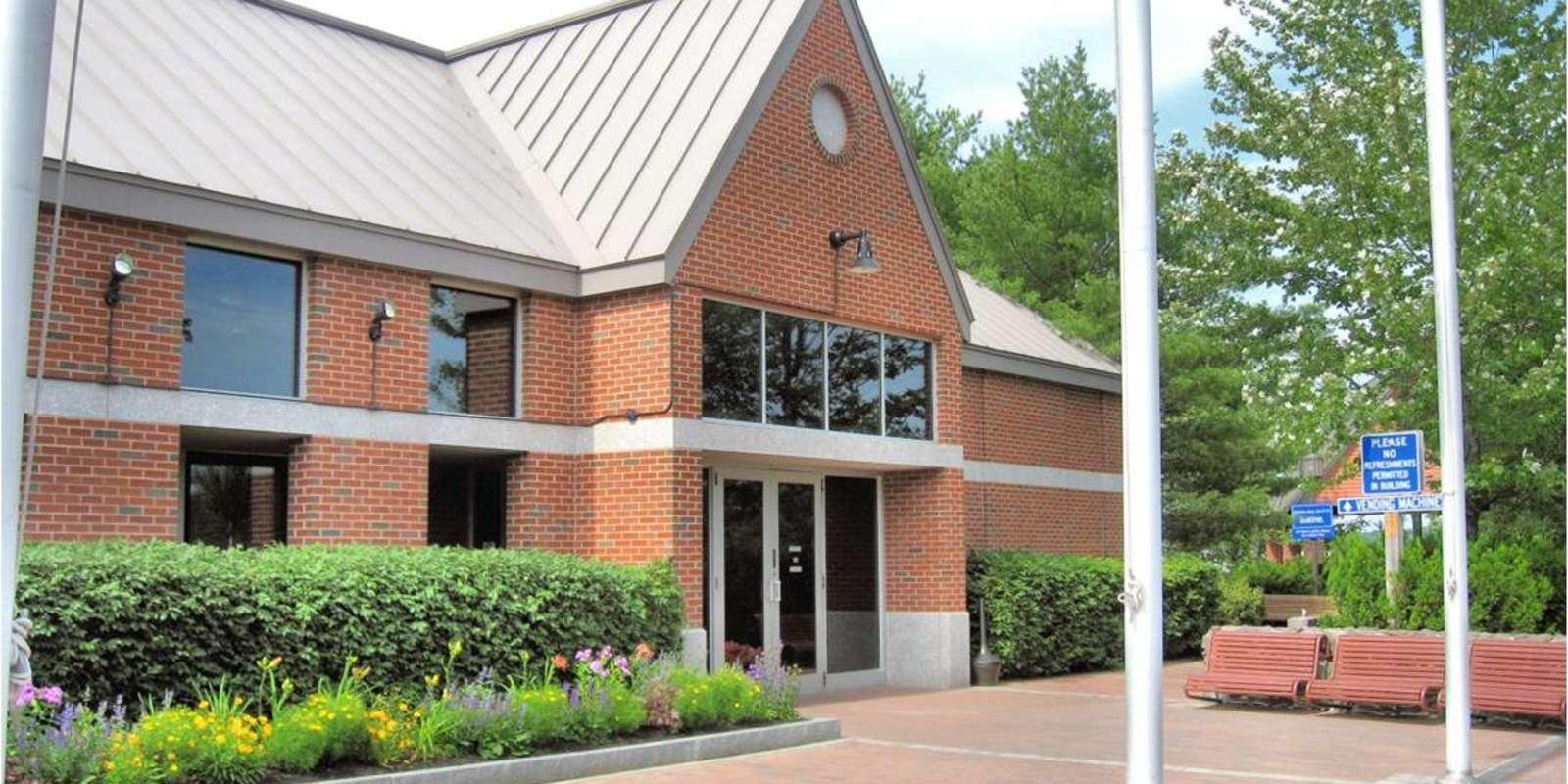 Maine information center