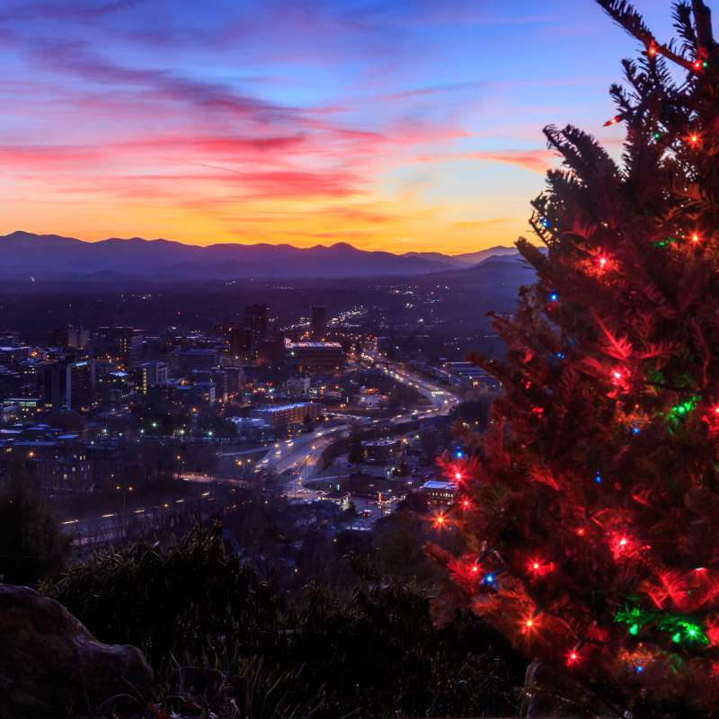holiday events festivities in asheville n c asheville nc s