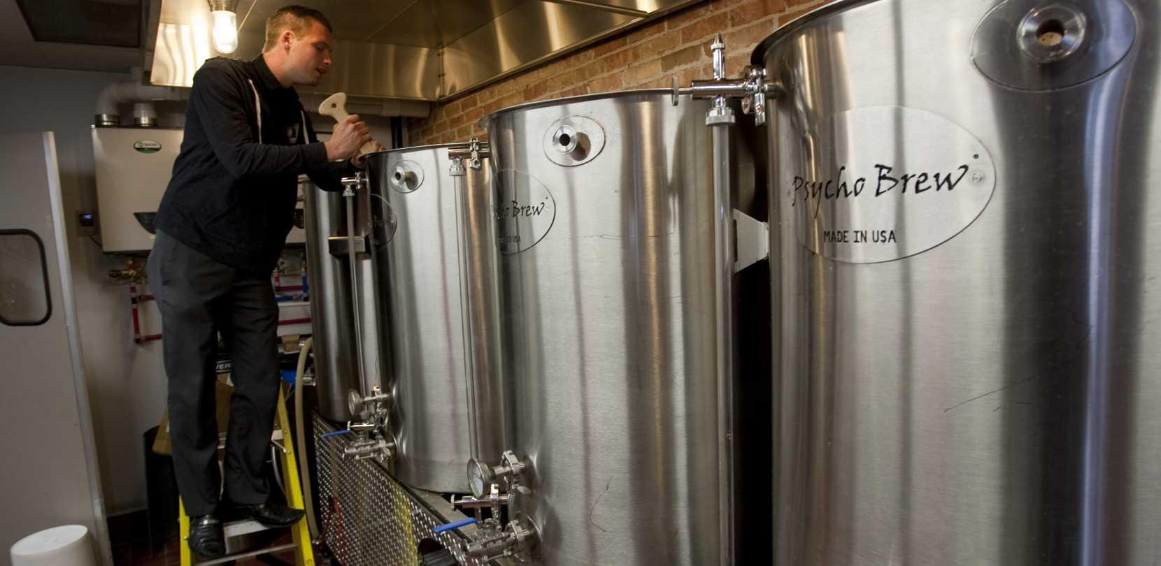 local breweries finger lakes beer trail craft beer