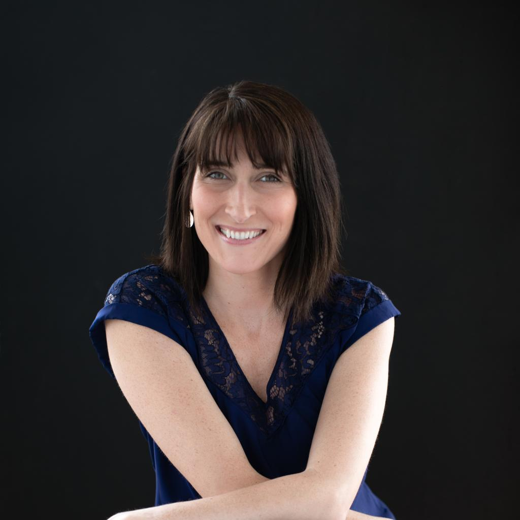 Jackie Stone, Events Manager