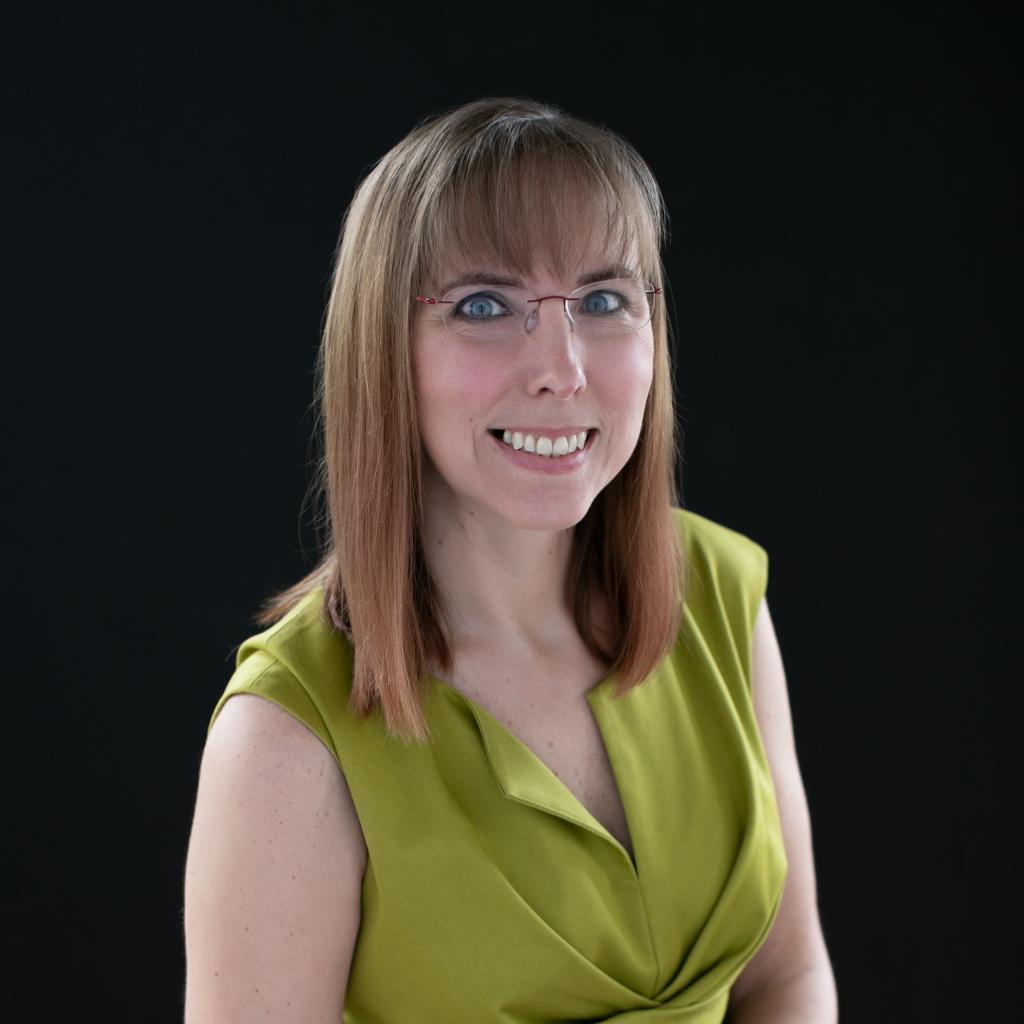Marlene Bushouse, Senior Sales Administrator
