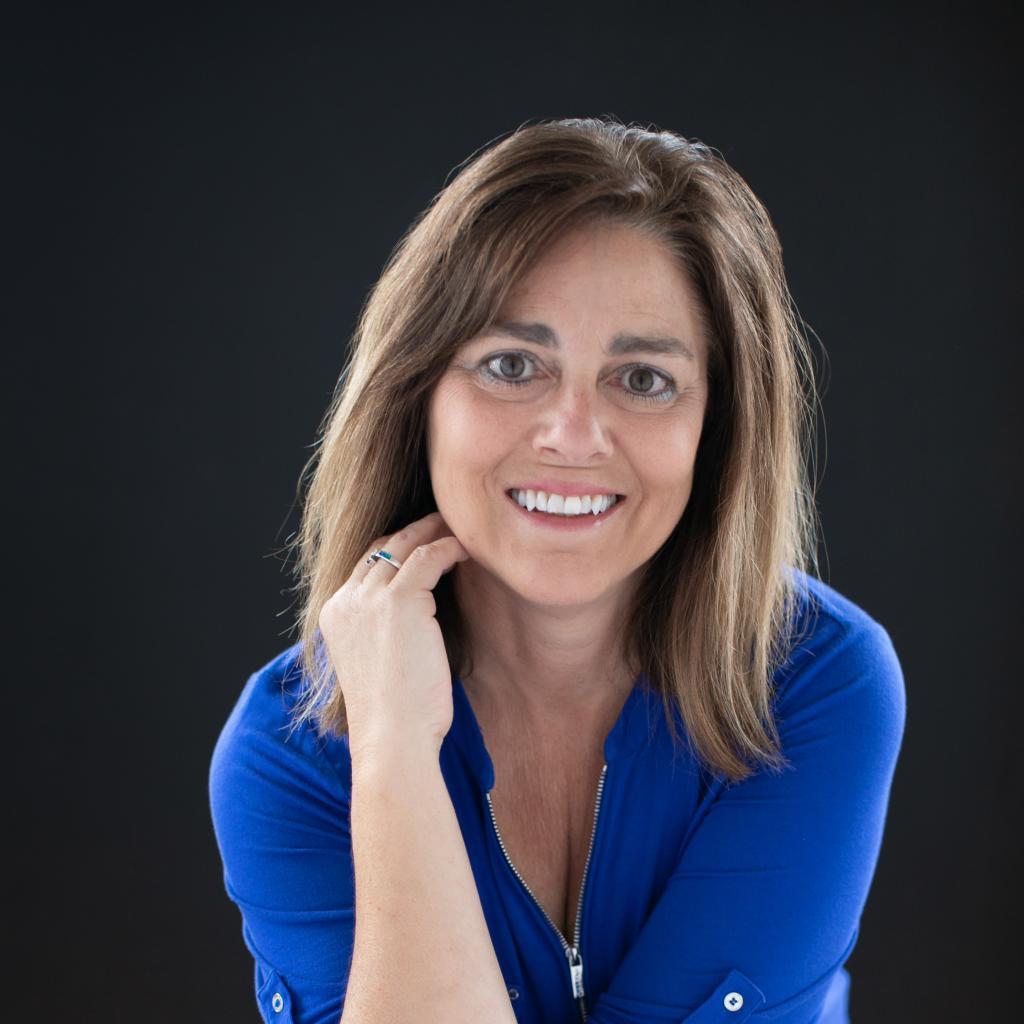 Nancy Ruppert, Convention Development Manager