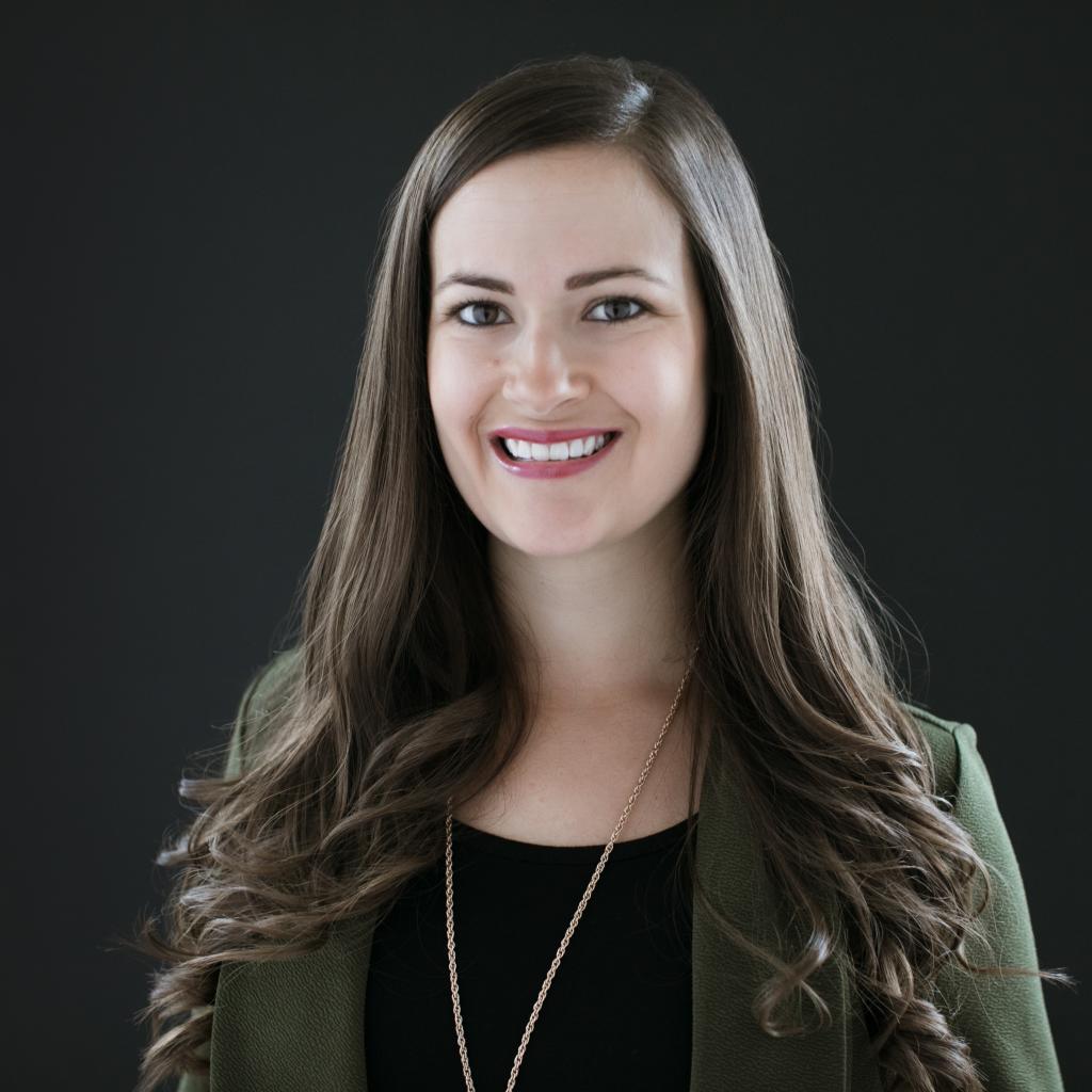 Kate Lieto - Director of Marketing