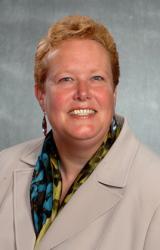 Janet Sperstad