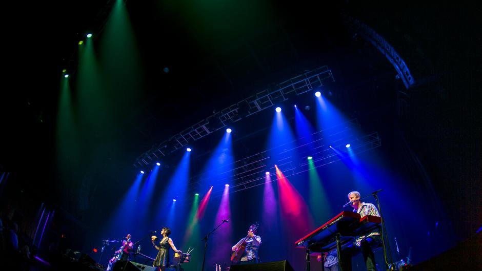 Mid-Life Crisis Band Playing at 20 Monroe Live