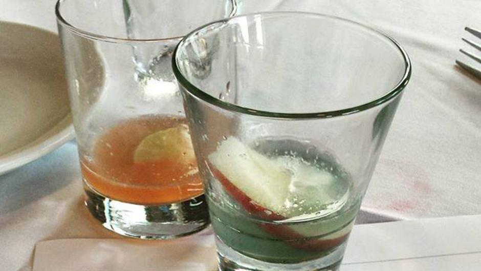 Grand Cocktail Competition