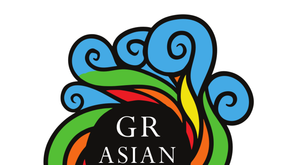 Grand Rapids Asian Fest logo