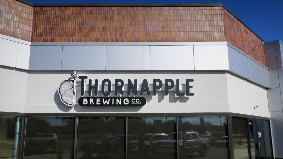 Thornapple Brewing