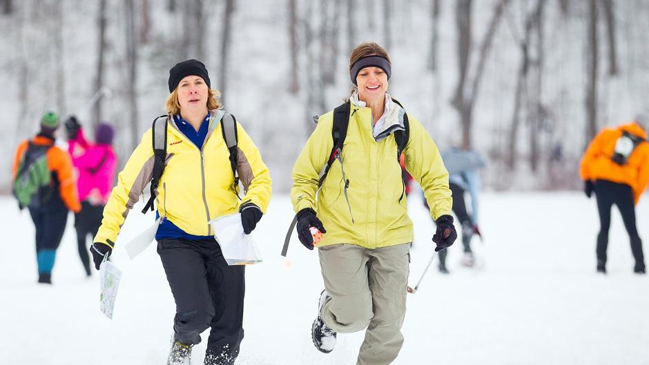 Winter Adventure Race 3