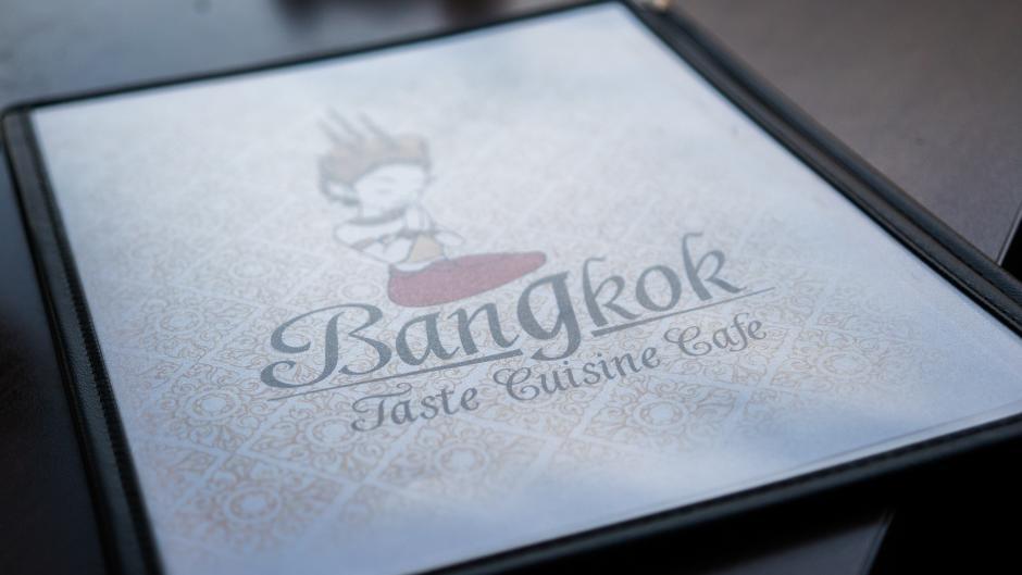 Waan Waan Sweets by Bangkok Taste Cuisine is located within Bangkok Taste Cuisine's downtown location.