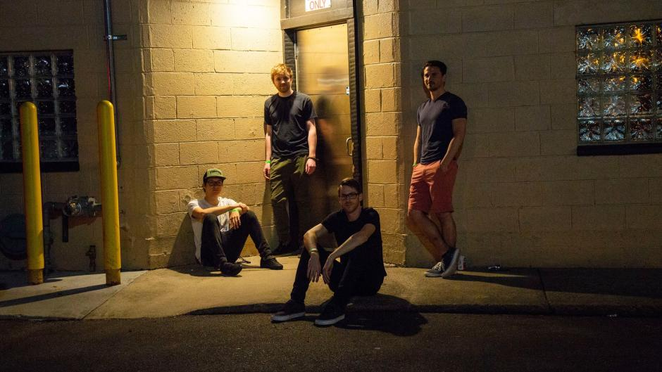 "Ever heard of ""indie-chill rock?""If not, take a listen to four-man band, Birdie Country"