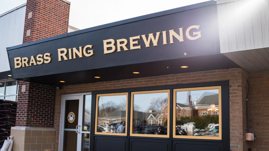 Brass Ring Brewing is known for brewing small batch, style-specific fresh beer.